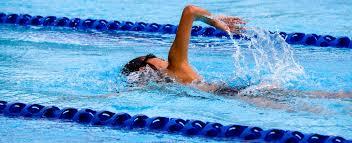 Podpora výuky plavání v základních školách v roce 2018